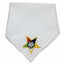 Order of Eastern Star Scarf