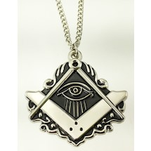Masonic Necklace