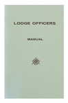 Lodge Officer's Manual