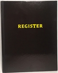 Masonic Register's Officers, Members, & Visitor's Register