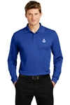 Sport-Tek Masonic Lodge Shirt Micropique Sport-Wick Polo