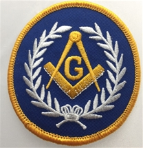 Masonic-Royal-Blue-Square-Compass-Patch-P3315.aspx
