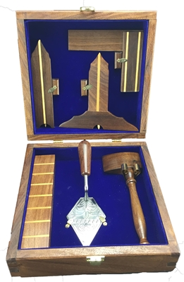 Masonic  Working Tools Set