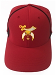 Contrasting Fraternal Ball Cap
