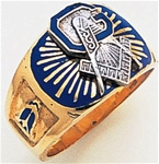 Masonic Ring Macoy Publishing Masonic Supply 3123