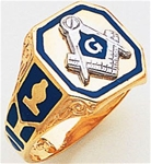 Masonic Ring Macoy Publishing masonic supply 3125