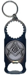 Masonic Bottle Opener