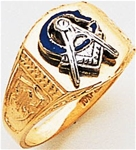 Masonic Ring Macoy Publishing Masonic supply 9984