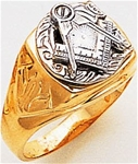Masonic Ring Macoy Publishing Masonic Supply 9990