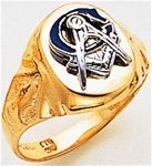 Masonic Ring Macoy Publishing Masonic supply 9991