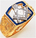 Masonic Ring Macoy Publishing masonic supply 9993