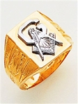 Masonic Ring Macoy Publsihing masonic Supply 9995