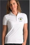 Divine Light Chapter 23 Eastern Star Polo Shirt