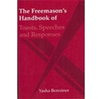 Freemasons Handbook for Toasts, Speeches and Responses
