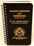 SHAVER'S MONITOR & CEREMONIES