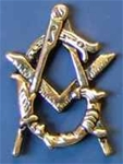 Robert L. Tomlinson Jr. Pin