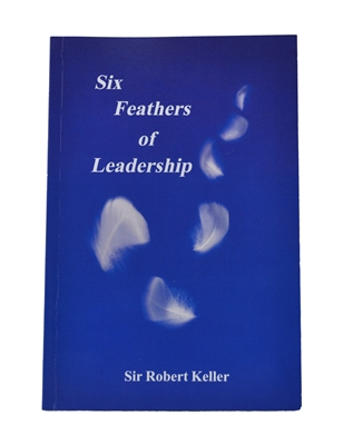 Six Feathers of Leadership