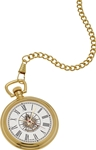 Past Master Pocket Watch