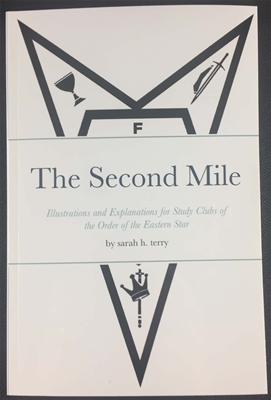 The 2nd Mile by Sarah H. Terry