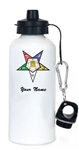 OES Personalized Water Bottle