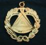 Past Grand Master Jewel