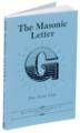 "The Masonic Letter ""G"" by Paul Foster Case"