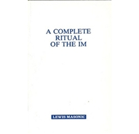 Complete Ritual of the IM