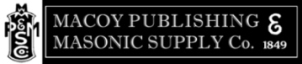 Macoy Publishing and Masonic Supply Co. Logo